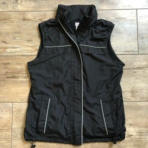 Old Navy Reflective Vest Small